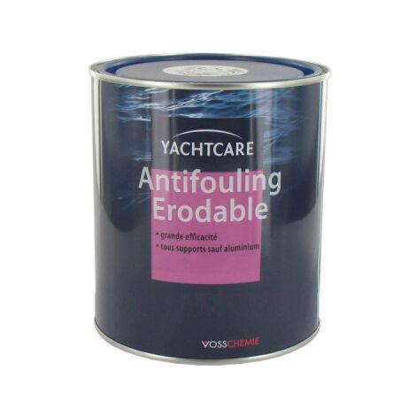 Antifouling erodible matrix Yachtcare black 750ml