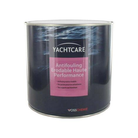 Antifouling high performance erodable matrix antifouling YACHTCARE - light blue - 2,5L
