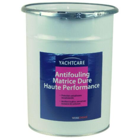 Antifouling high performance hard matrix YACHTCARE - black - 5l