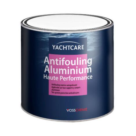 Antifouling special aluminium YACHTCARE - white - 2,5l