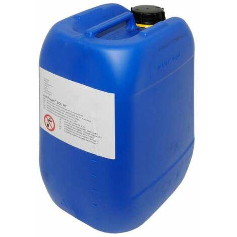 Antifrogen SOL HT 10 Liter Solarflüssigkeit Spezial Wärmeträger für Solaranlagen bis -23°