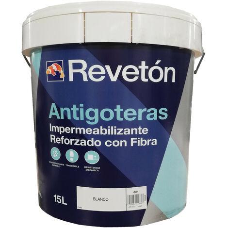 ANTIGOTERAS CON FIBRA TRANSITABLE 15 LT