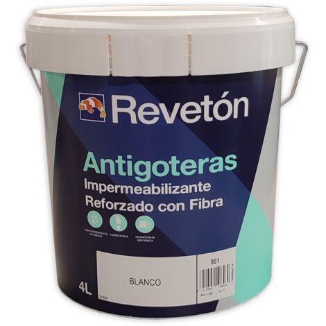 ANTIGOTERAS CON FIBRA TRANSITABLE 4 LT