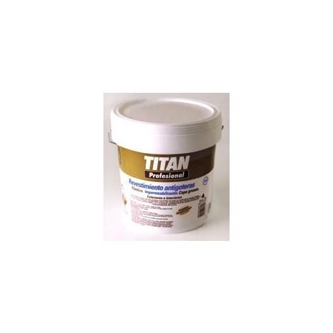 Antigoteras Gris - TITAN - 03E262115 - 15 L