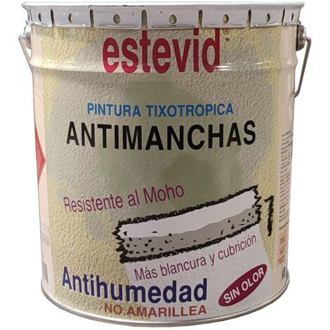 ANTIMANCHAS ANTIHUMEDAD ESTEVID 15 LT