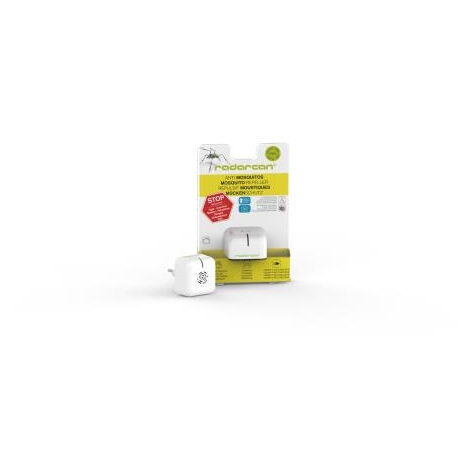 Antimosquitos De Interior Hogar Oficina 25 M² Para Enchufar Sin Químicos