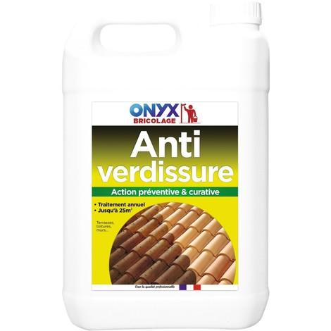 ANTIMOUSSE - ONYX - plusieurs modèles