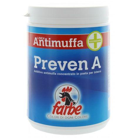 ANTIMUFFA ADDITIVO PREVEN/A DA LT. 1