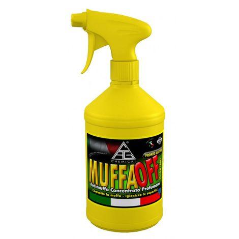 """ANTIMUFFA """"MUFFA OFF"""" C/SPRUZZ. ML.500"""