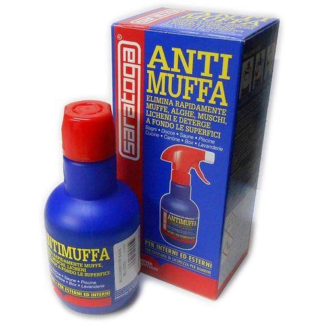 Antimuffa spray 250ml