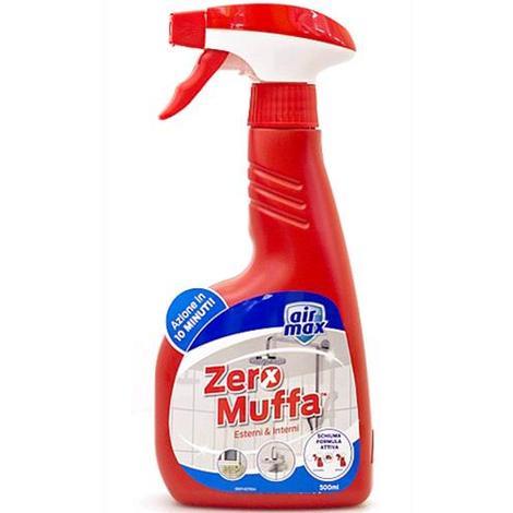 ANTIMUFFA SPRAY mod. ZERO MUFFA 500 ml AIR MAX