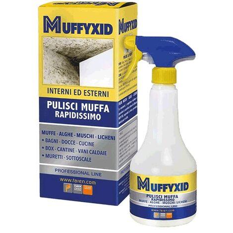 ANTIMUFFA SPRAY MUFFYXID Lt. 0,5