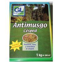 Antimusgo césped GL 1 Kg