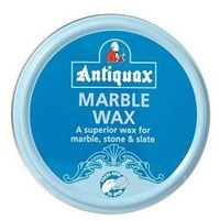 Antiquax Marble Wax 100ml Cleans And Polishes Marble, Slate And Polished Stone