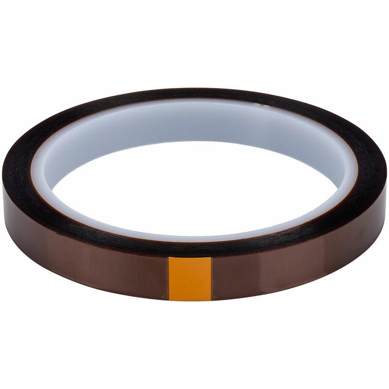Image of 053-0002 Kapton Tape - Standard 12mm x 33m - Antistat