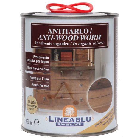 Antitarlo Incolore 750 ml