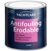 Antivegetativa a matrice erodibili Yachtcare 2.5L blu scuro