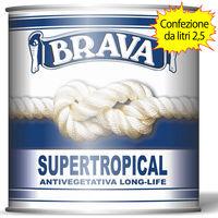 Antivegetativa Supertropical long life litri 2,5 universale