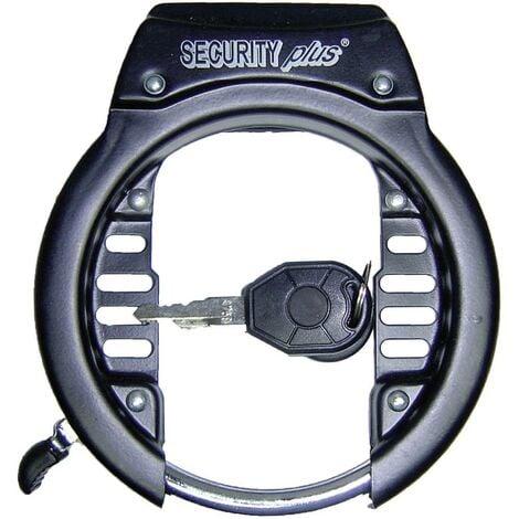 Antivol pour vélo, accessoires pour vélo Security Plus RS60