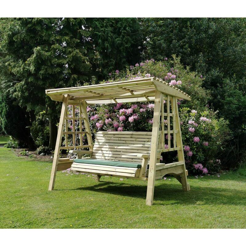 Heavy Duty Counter Stools, Antoinette Swing Sits 3 Wooden Garden Swinging Chair Hammock Churnetvalleyantoinetteosw102