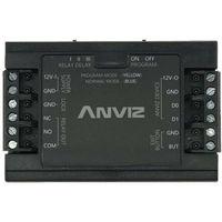 Anviz Controller Di Accessi Antimanomissione 1 Porta Sc011 Videosorveglianza