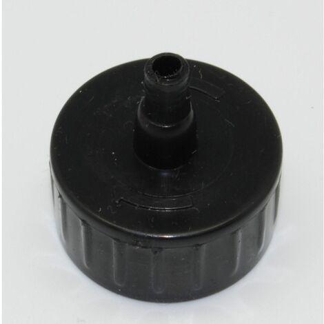 AOYUE 302101X Tapon conexión tubo absorción desoldador largo