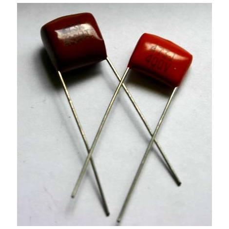 Aoyue - 890039 Condensateur 473 400V