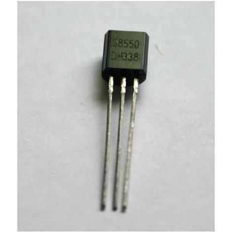 Aoyue - 890041 2SC8550 Transistor TO-92