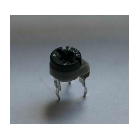 AOYUE Pieza de recambio potenciómetro potenciómetro potenciómetro potenciómetro resistencia trimmer 10khm