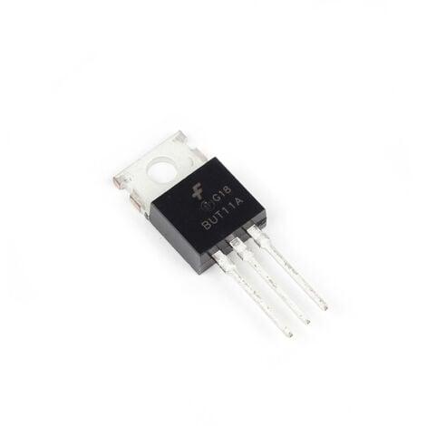 AOYUE Pieza de repuesto NPN BUT11 Transistor 850V 5A