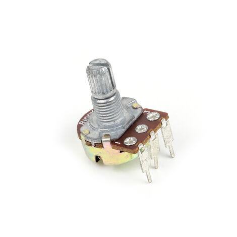 AOYUE Pieza de repuesto potenciómetro potenciómetro potenciómetro potenciómetro resistencia