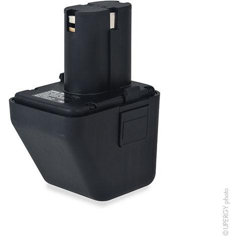 AP - Batería atornillador, taladradora, perforadora… 12V 3Ah - AMN8642 ; 070291510 ; 7251017 ; P