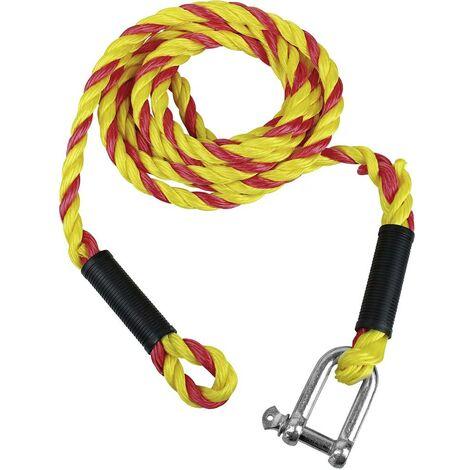 APA 26063 Câble de remorquage pour véhicules tout-terrain, machines de chantier, pour bus, agriculture, pour camions, p