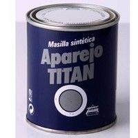Aparejo Blanco - TITAN - 052302138 - 375 ML