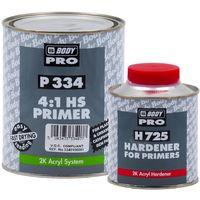Aparejo HS P334 2K HBBody