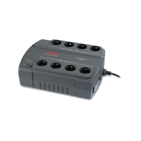 APC Back-UPS ES 400VA 230V Spa SCHNEIDER ELECTRIC BE400-SP