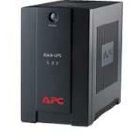 APC Onduleur BX500CI - 500VA AVR IEC outlets