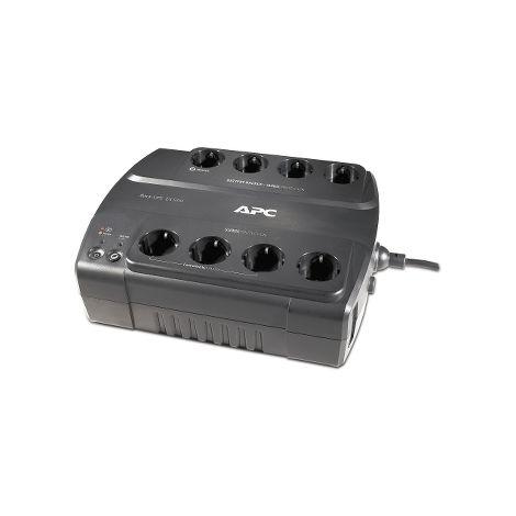 APC Power-Saving Back-UPS ES 8 SCHNEIDER ELECTRIC BE550G-SP