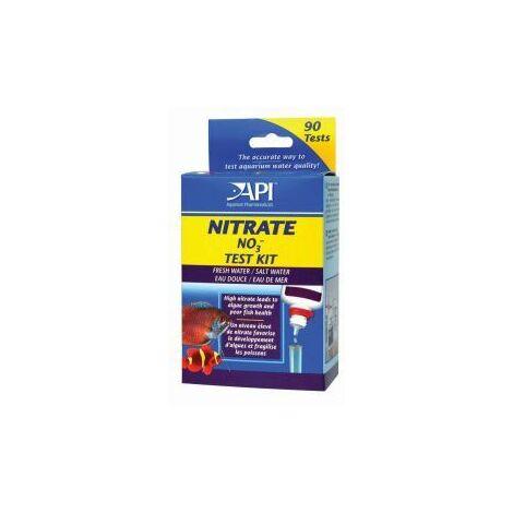 API Fresh/Saltwater Nitrate Test Kit x 1 (55896)