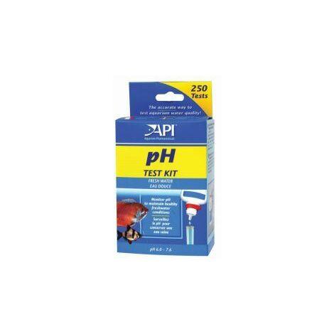 API Freshwater Ph Test Kit x 1 (55892)