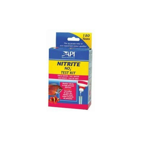 API Nitrite Test Kit Salt/Fresh x 1 (51076)