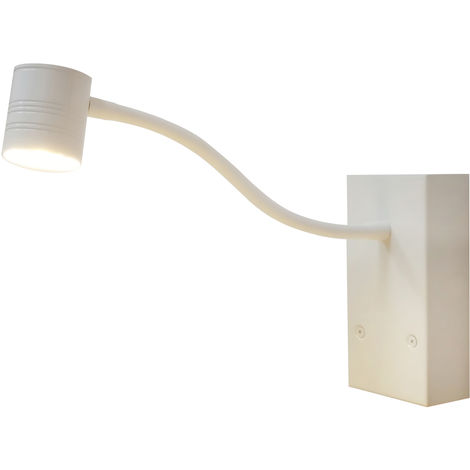 APLIQUE CABECERO LED 5W BLANCO