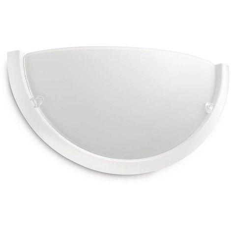 "Aplique ""Circle"" Blanco 330503116"