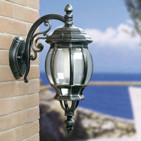 Aplique de exterior de aluminio Enea Liberti Design 2402-B5R