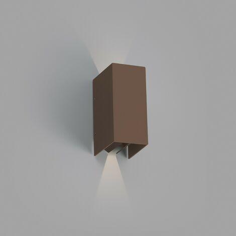 Aplique de exteriores LED Blind (6W)