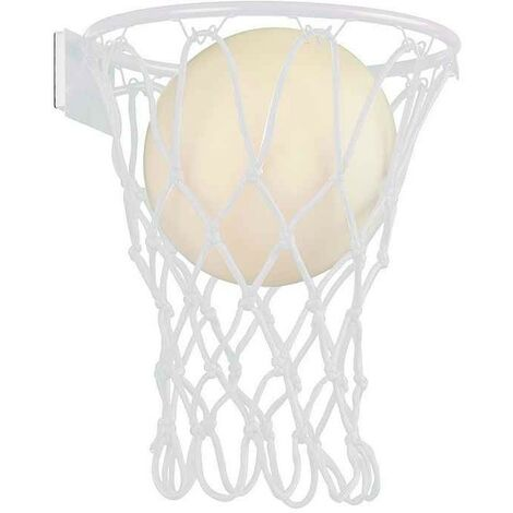 Aplique de pared Basketball