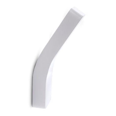 Aplique de Pared E14 Blanco (Sin Lámpara) Riley [HO-E14WALLLIGHT-C-W] | Sin Bombilla/Ver Accesorios (HO-E14WALLLIGHT-C-W)