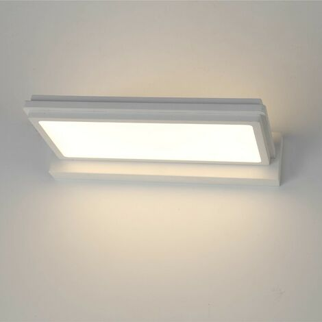 Aplique de pared LED 30W, 3000K DIMMABLE NEW OR blanco CR 43-881-30-100