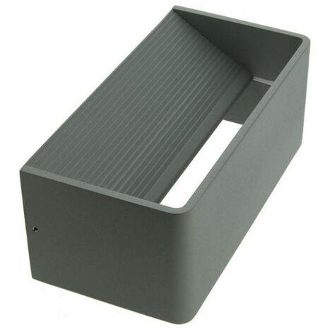 """Aplique de pared LED nórdico """"KARTIO"""" 6W 590 Lumens"""