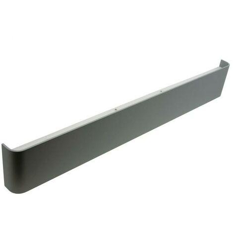 "Aplique de pared LED nórdico ""SILEA"" 19W"